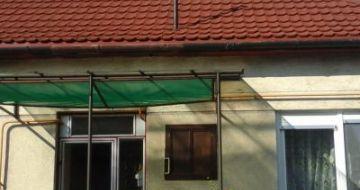 Családi ház , sátortető