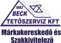 Beck Tetőszerviz csapat